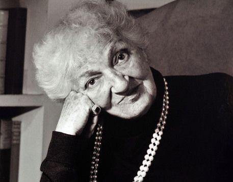 Cinema: 100 anni fa nasceva la regina Suso Cecchi D'Amico
