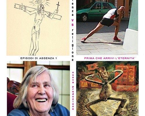 immagine Scienza vs religione