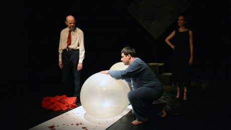 Teatro Rebis – Daniele Laorenza 14