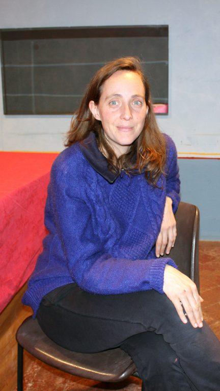 Gisela Fantacuzzi