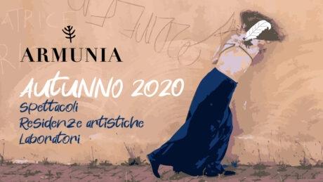 Armunia, autunno 2020