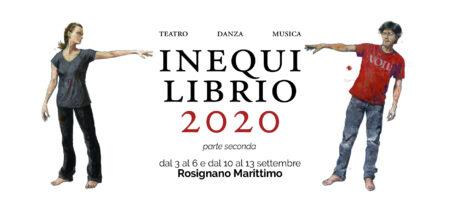 Armunia Inequilibrio 2020