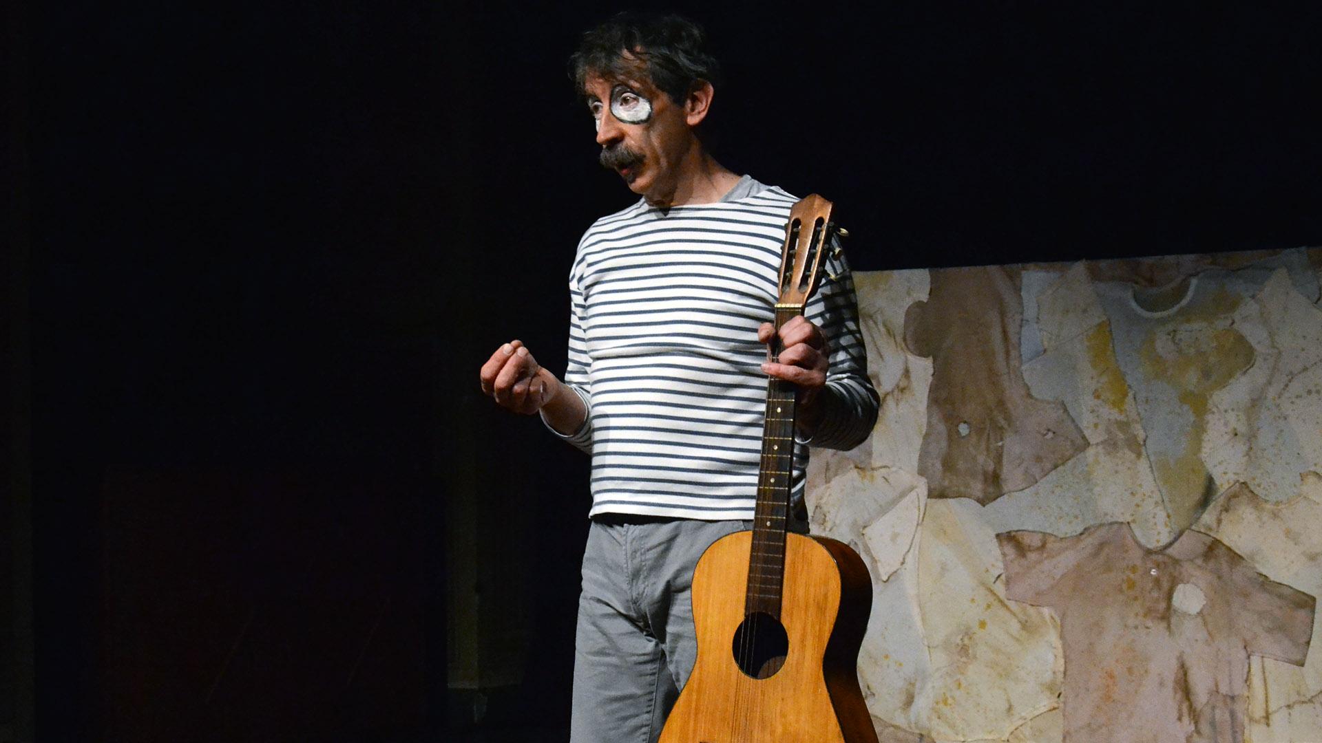 Roberto Abbiati - foto di Daniele Laorenza