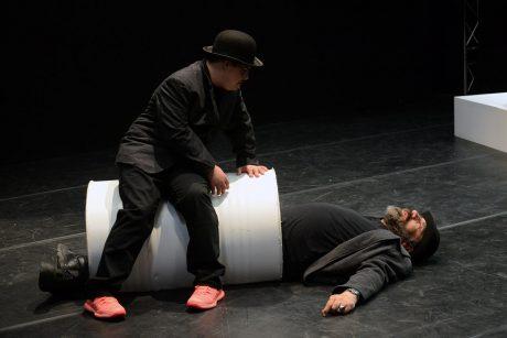 Nerval Teatro