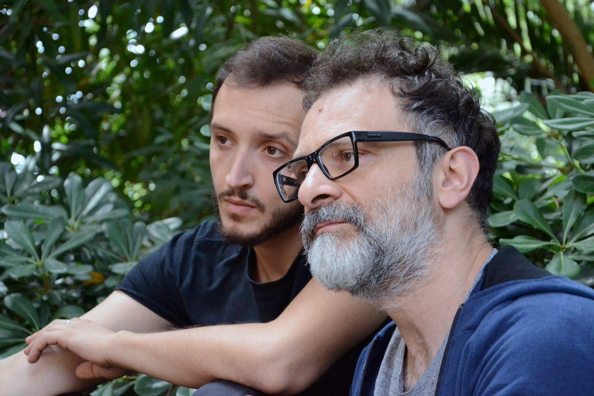 Ciro Masella - foto di Daniele Laorenza