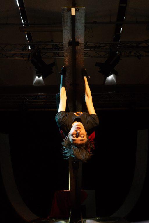 Ilaria Drago - foto di Antonio Ficai