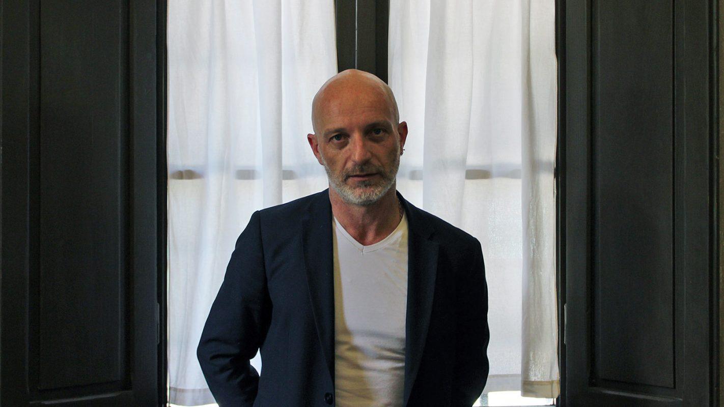 Roberto Latini - foto Benedetta Pratelli