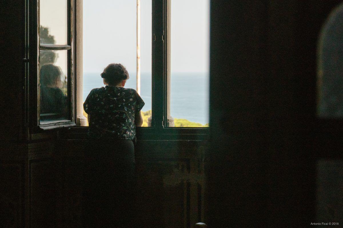 ATTO DUE - Armunia Inequilibrio XXI - foto di Antonio Ficai