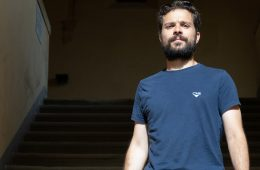 Carmelo Alù – Armunia Inequilibrio XXI – foto di Antonio Ficai