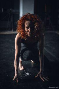 Alessandra Cristiani - foto di Antonio Ficai