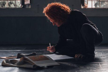 Alessandra Cristiani – foto di Antonio Ficai