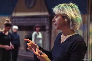 Paola Bianchi - foto di Antonio Ficai