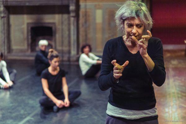 Paola Bianchi – foto di Antonio Ficai