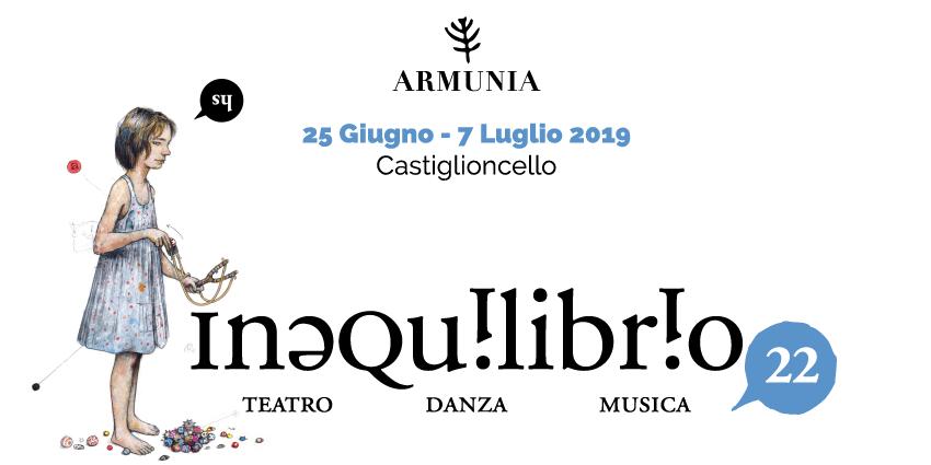 Festival Inequilibrio 2019