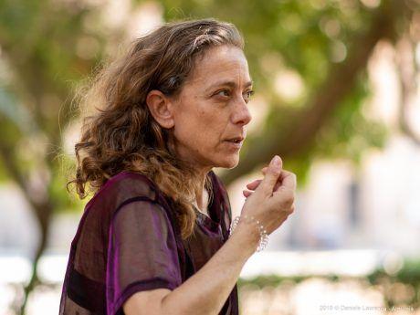 Cristina Kristal Rizzo – Armunia Inequilibrio 22 – Foto di Daniele Laorenza