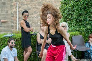 Cristina Rizzo - Inequilibrio 22 - foto di Antonio Ficai