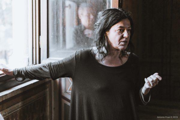 Milena Costanzo – I Miserabili – foto di Antonio Ficai