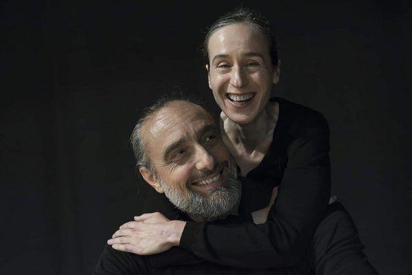 Pelleas e MelisandeMichele-Abbondanza-e-Antonella-Bertoni