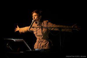 Ilaria Drago - Inequilibrio 22 - foto di Antonio Ficai