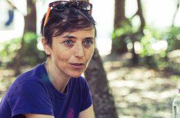 Ilaria Drago – Inequilibrio 22 – foto di Antonio Ficai