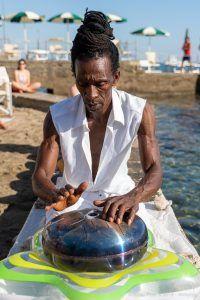 Papi Thiam - Inequilibrio 22 - foto di Antonio Ficai