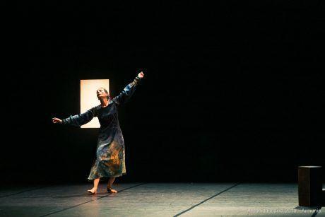 Raffaella Giordano – Inequilibrio 22 – foto di Antonio Ficai