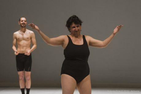Silvia Gribaudi – Inequilibrio 22 – foto di Antonio Ficai
