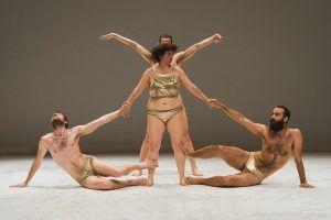 Silvia Gribaudi - Inequilibrio 22 - foto di Antonio Ficai