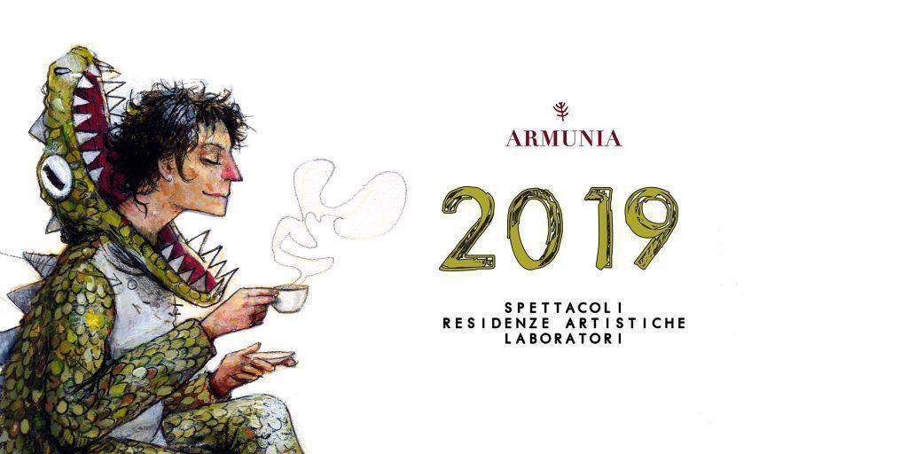 Armunia Residenze Artistiche 2019