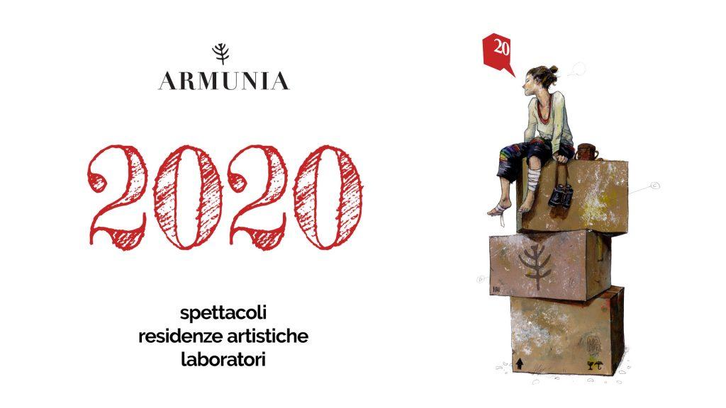 Armunia - Stagione 2020