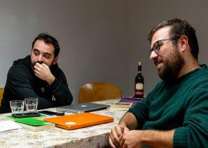 Vico Quarto Mazzini - Armunia 2019 - Foto di Daniele Laorenza