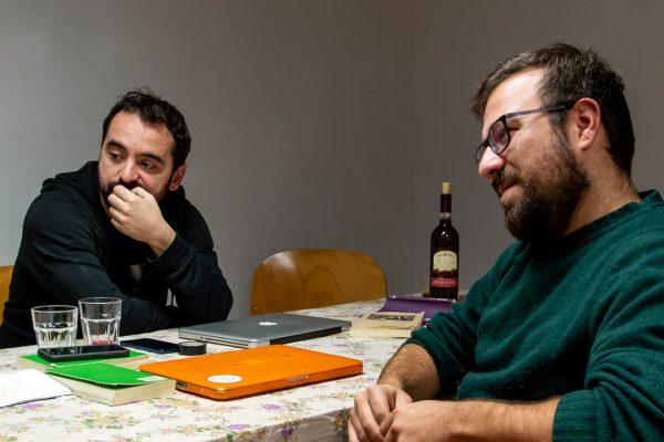 Vico Quarto Mazzini – Armunia 2019 – Foto di Daniele Laorenza