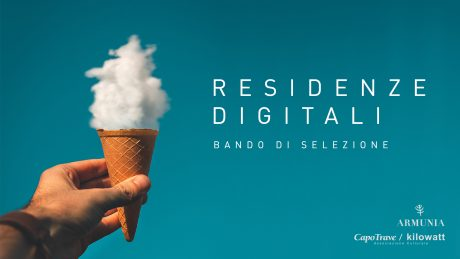 residenze digitali 2020