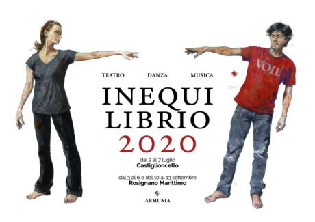 INEQUILIBRIO 2020