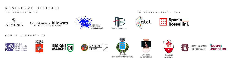partner residenze digitali