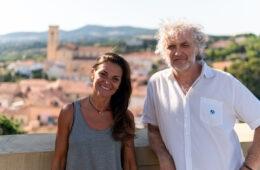 Angela Fumarola e Fabio Masi – Armunia 2020