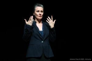 Antonella Questa - Inequilibrio 2020 - foto di Antonio Ficai