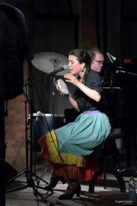 Camilla Lopez
