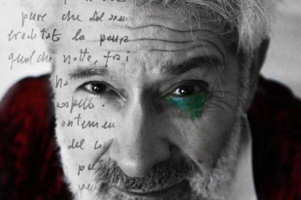 Alessandro Benvenuti in Panico ma rosa (foto di Carlotta Benvenuti) 3