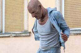 Carlo Massari – Inequilibio 2020 – Armunia – Foto di Daniele Laorenza