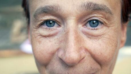 Dentro l'occhio – Maurizio Lupinelli – 2
