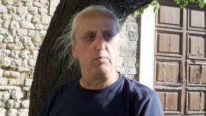 Dentro l'occhio - Maurizio Lupinelli