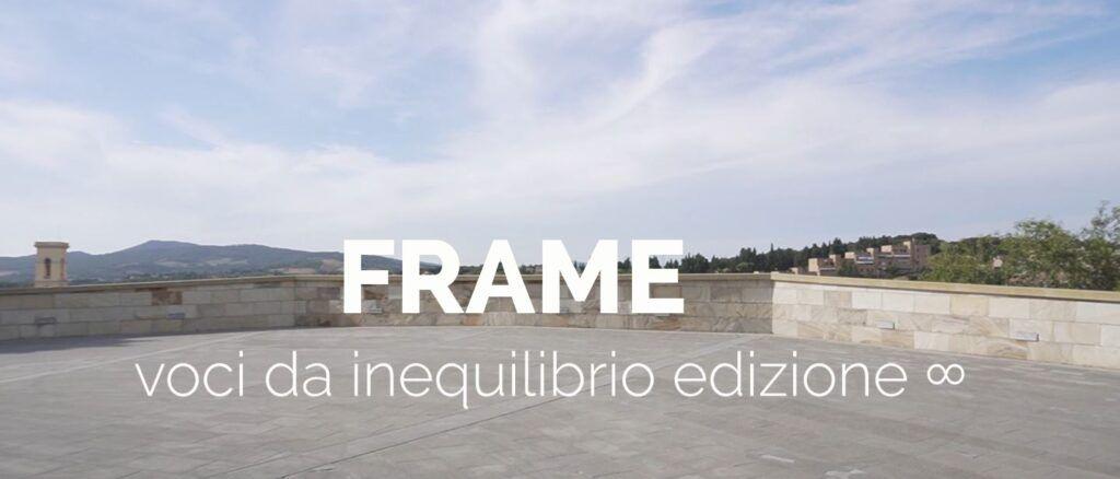 Frame infinito