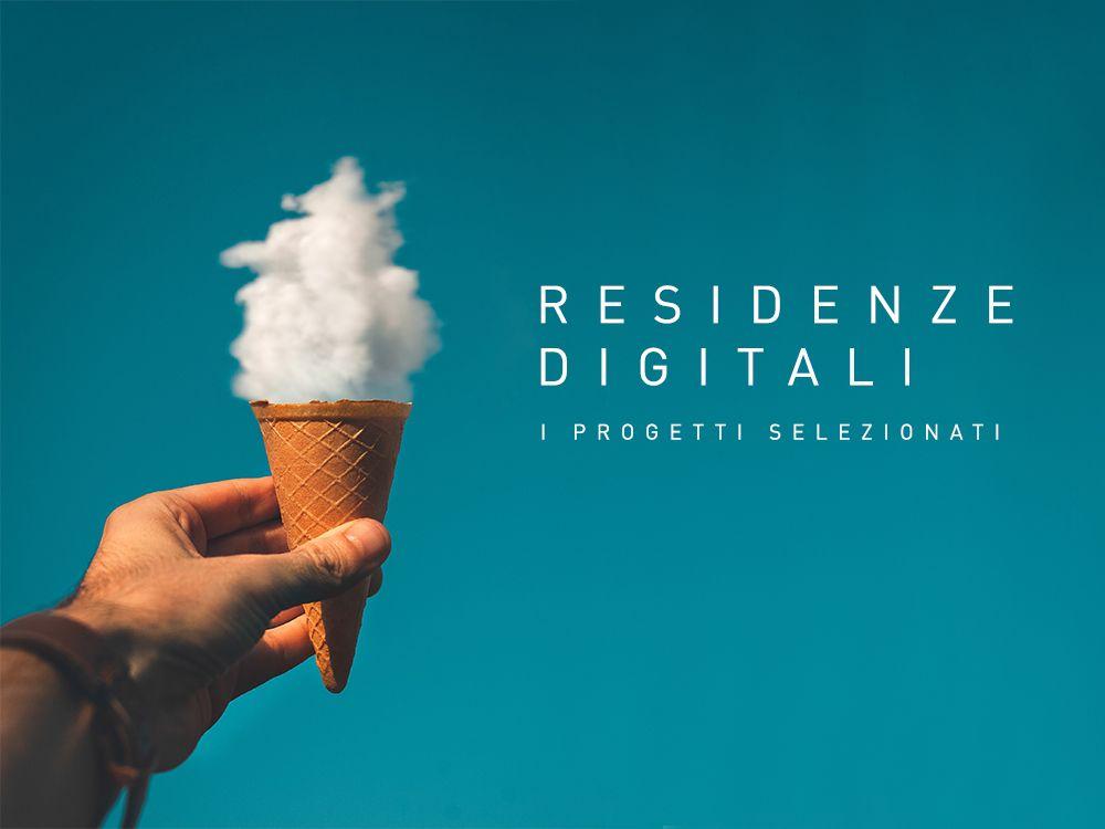 residenza digitali