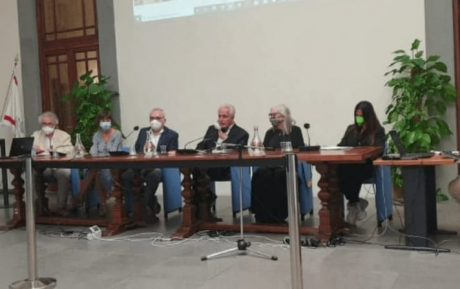 conferenza stampa regione toscana