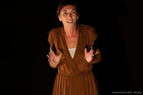 Francesca Sarteanesi – Armunia – Inequilbrio 2020 – foto di Antonio Ficai -4