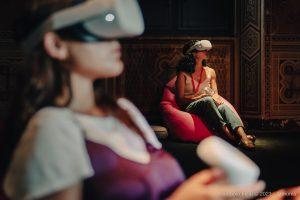 PheNoumenon 360 - Inequilibrio 2021 - foto di Antonio Ficai